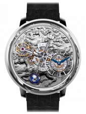 Jacob & Co Grand Complication Masterpieces Astronomia Stallion AT100.60.AC.UB.A