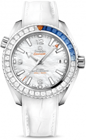 Omega Seamaster Planet Ocean 600M Co-Axial Master Chronometer 39.5 mm 215.58.40.20.05.001