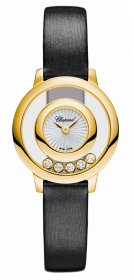 Chopard Happy Diamonds Icons 25.8 mm 209417-0001