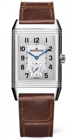 Jaeger-LeCoultre Reverso Classic Large Duoface Small Second