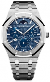 Audemars Piguet Royal Oak RD#2 Perpetual Calendar Ultra-Thin 41 mm 26586PT.OO.1240PT.01