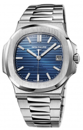 Patek Philippe Nautilus 40th Anniversary Limited Edition 40 mm 5711/1P