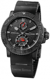 Ulysse Nardin Marine Diver Black Ocean 42.7 mm 263-38LE-3 Limited Edition