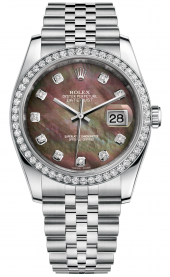 Rolex Datejust 36 mm 116244