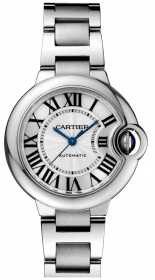 Cartier Ballon Bleu 33