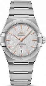 Omega Constellation Co-axial Master Chronometer 39 mm 131.10.39.20.06.001