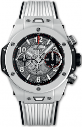Hublot Big Bang Unico White Ceramic 42 mm 441.HX.1170.RX