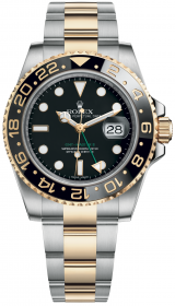 Rolex GMT-Master II 40 mm 116713