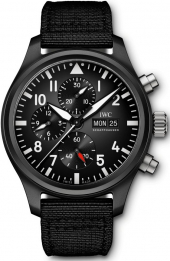 IWC Pilot's Watch Chronograph Top Gun 44.5 mm IW389101