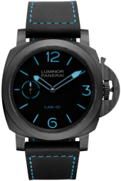 Panerai Luminor 1950 Panerai LAB-ID Luminor 1950 Carbotech 3 Days