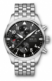 IWC Pilot's Watch Chronograph 43 mm IW377710