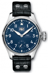 IWC Pilot's Watch Big Date Edition «150 Years»