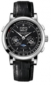 A. Lange & Sohne Datograph Perpetual