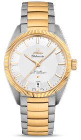 Omega Constellation Globemaster Co-Axial Master Chronometer 39 mm 130.20.39.21.02.001