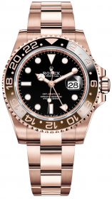Rolex GMT-Master II 40 mm 126715