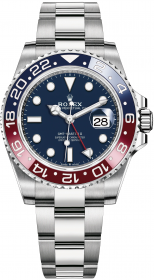 Rolex GMT-Master II 40 mm 126719