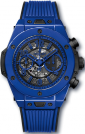 Hublot Big Bang Unico Blue Magic 45 mm 411.ES.5119.RX