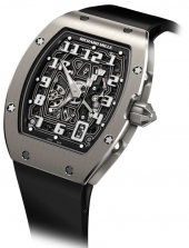 Richard Mille RM 67-01 Extra Flat