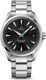 Omega Seamaster Aqua Terra 150M Master Co-Axial Golf Edition 41.5 mm 231.10.42.21.01.004