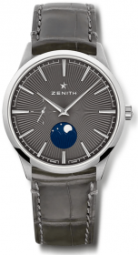 Zenith Elite Moonphase 40.5 mm 03.3100.692/03.C923