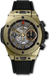 Hublot Big Bang Unico Full Magic Gold 42 mm 441.MX.1138.RX