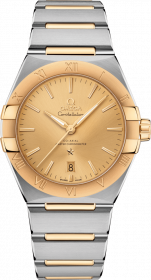 Omega Constellation Co-axial Master Chronometer 39 mm 131.20.39.20.08.001