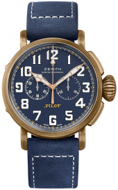 Zenith Pilot Type 20 Chronograph Extra Special