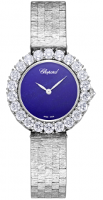 Chopard L'Heure du Diamant Small Vintage 30 mm 10A378-1002