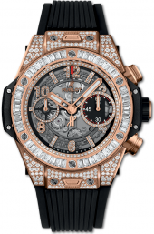 Hublot Big Bang Unico King Gold Jewellery 42 mm 441.OX.1180.RX.0904