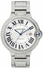 Cartier Ballon Bleu De Cartier 42 mm WE902006