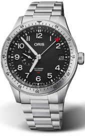 Oris Big Crown Propilot Timer GMT 44 mm