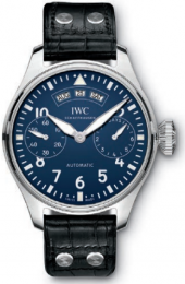 IWC Pilot's Watch Annual Calendar Edition «150 Years»