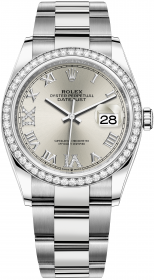 Rolex Datejust 36 mm 126284