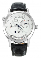 Jaeger LeCoultre Master Geographic 38 mm 142.8.92