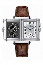 Jaeger LeCoultre Reverso Duo ref. 2718410