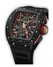 Richard Mille RM 011 NTPT Lotus F1 Team