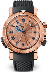 Breguet Marine Royale 5847 Rose Gold