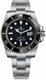 Rolex Submariner Date 40 mm 116610