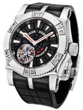 Roger Dubuis Easy Diver Tourbillon 48 mm SE48029/0k9.53