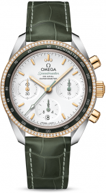 Omega Speedmaster Co-Axial Chronograph 38 mm 324.28.38.50.02.001