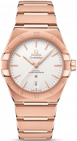 Omega Constellation Co-axial Master Chronometer 39 mm 131.50.39.20.02.001