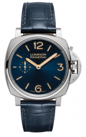 Panerai Luminor Due 3 Days Titanio 42 mm PAM00728