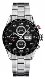 TAG Heuer Carrera 43 mm CV2A10.BA0796