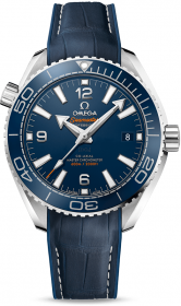 Omega Seamaster Planet Ocean 600M Co-Axial Master Chronometer 39.5 mm 215.33.40.20.03.001