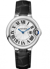 Cartier Ballon Bleu de Cartier 33 mm WSBB0034