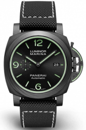 Officine Panerai Luminor Marina Carbotech 44 mm PAM01118
