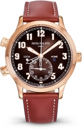 Patek Philippe Complications Travel Time 42 mm 5524R-001