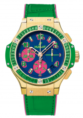 Hublot Big Bang Pop Art 41 mm 341.VG.5199.LR.1922.POP14