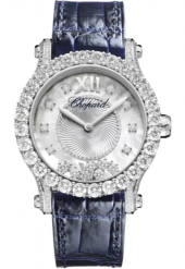 Chopard Happy Sport Automatic Joaillerie 36 mm 274809-1001