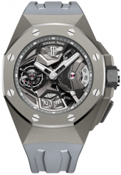 Audemars Piguet Royal Oak Concept Flying Tourbillon 44 mm 26589TI.GG.D006CA.01